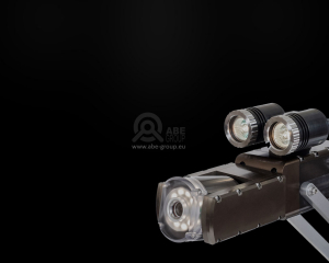 Tapeta 1280x1024 ABE group kamera inspekcyjna
