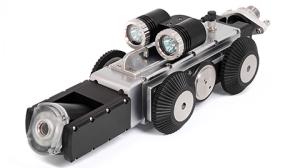 Kamera do inspekcji kanalizacji i rurociągów CT 400 ABE Group