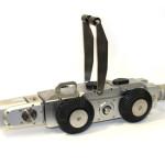 Kamera inspekcyjna CT400AX