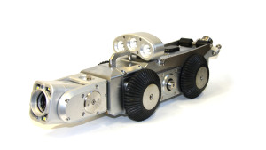 Kamera do inspekcji kanalizacji CT400AX