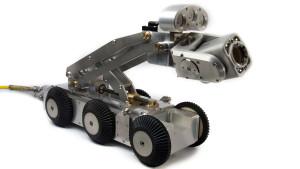 kamera do inspekcji kanalizacji CT600m