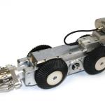 Kamera inspekcyjna CT300 z głowicą HD_05.00