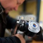 Serwis naprawa kamery inspekcyjnej.