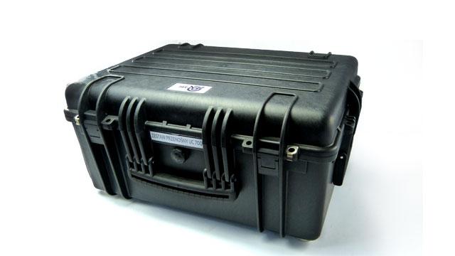 jednostka centralna UC 700 do sterowania kamerą inspekcyjna