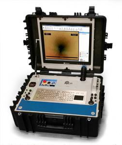 UC700 jednostka do sterowania kamerami inspekcyjnymi