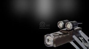 Tapeta 1366x768 ABE Group Kamera Inspekcyjna