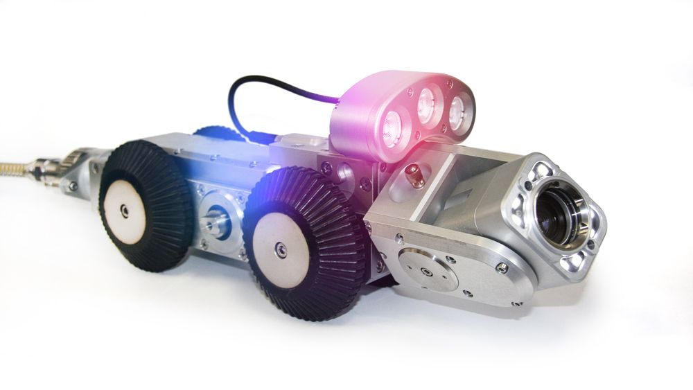 kamera inspekcyjna CT300
