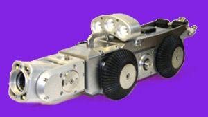 kamera inspekcyjna ct 400ax