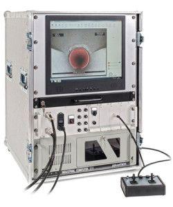 Jednostka sterująca UC_03.00 do kamer inspekcyjnych