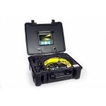 Zestaw inspekcyjny z kamerą na włóknie