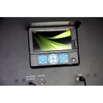 Monitor zestawu inspekcyjnego