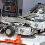 kamery abe complex technology na targach wod kan w bydgoszczy