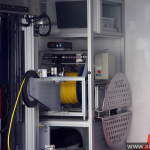 Ford transit do inspekcji kanalizacji i rurociągów (2)