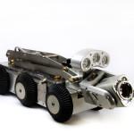 Kamera do inspekcji kanalizacji i rurociągów CT600M