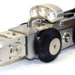 kamera do inspekcji kanalizacji i rurociągów CT400ax